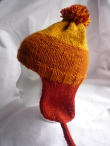 a cunning hat, as worn by Jayne on Firefly